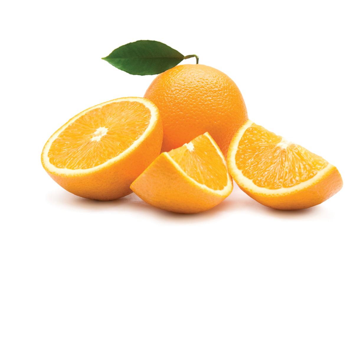 SKY VALLEY Heirloom Navel Oranges