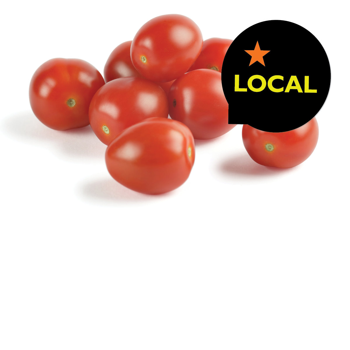 ORGANIC LOCAL Cherry or Grape Tomatoes