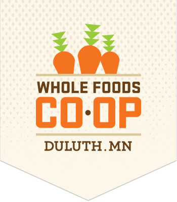 Whole Foods Co-op