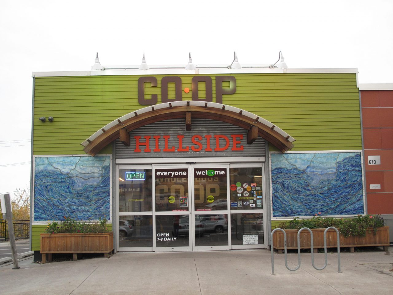 Whole Foods Coop West Duluth Mn