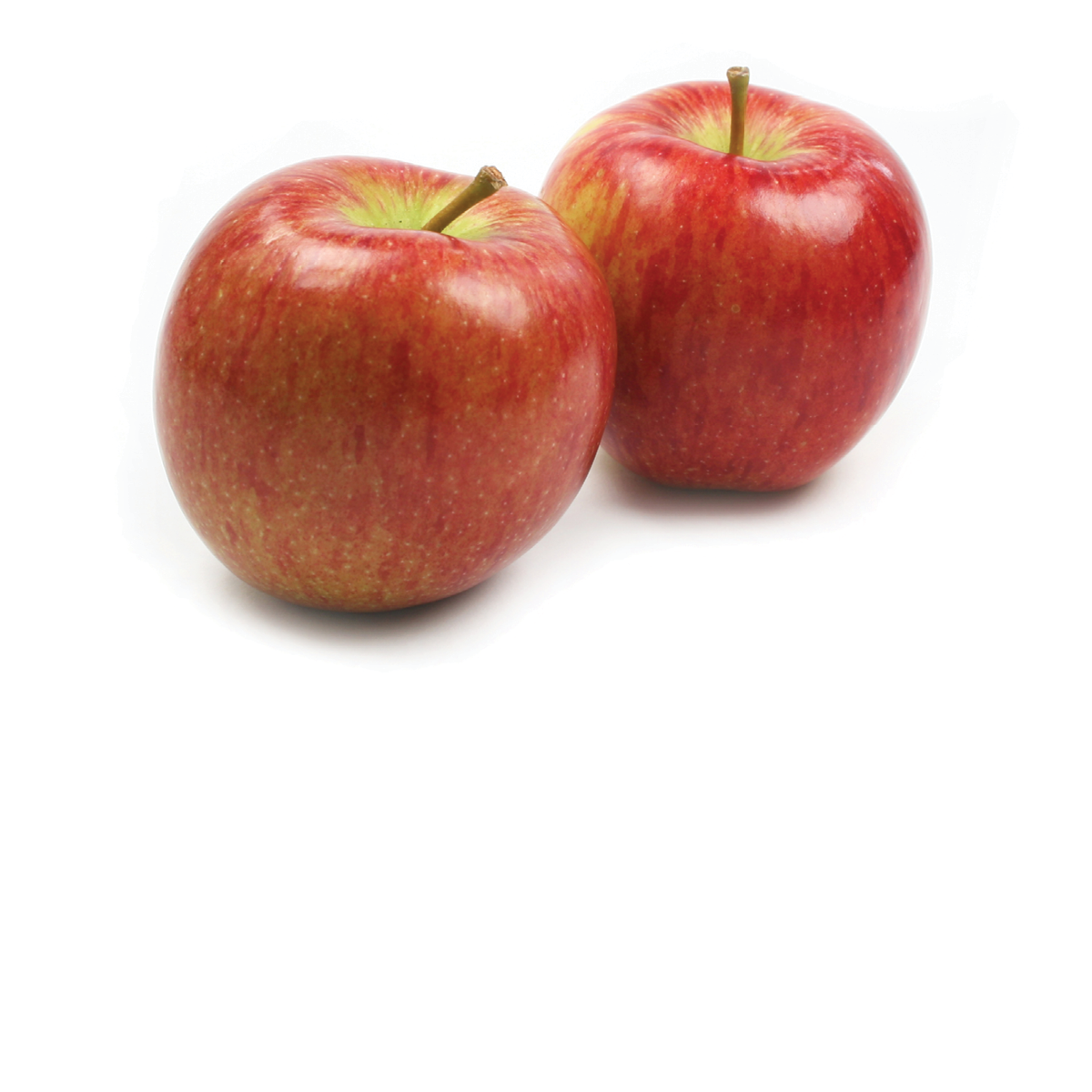 ORGANIC Braeburn Apples