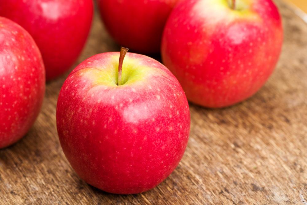 Organic Pink Lady Apples - $1.99/lb.!
