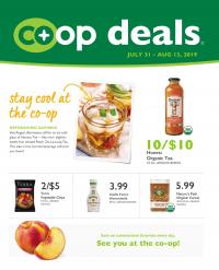 Deals   Whole Foods Co•op