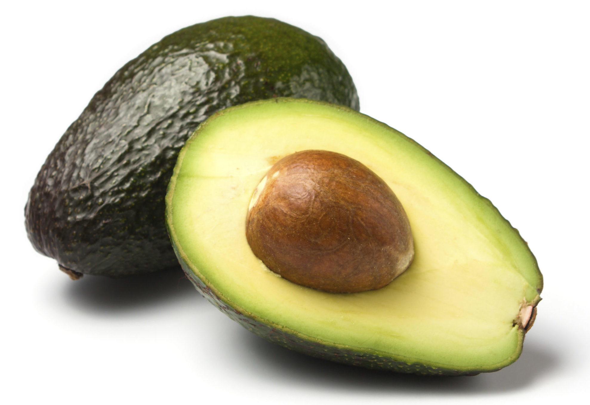Organic Avocados 5/$5