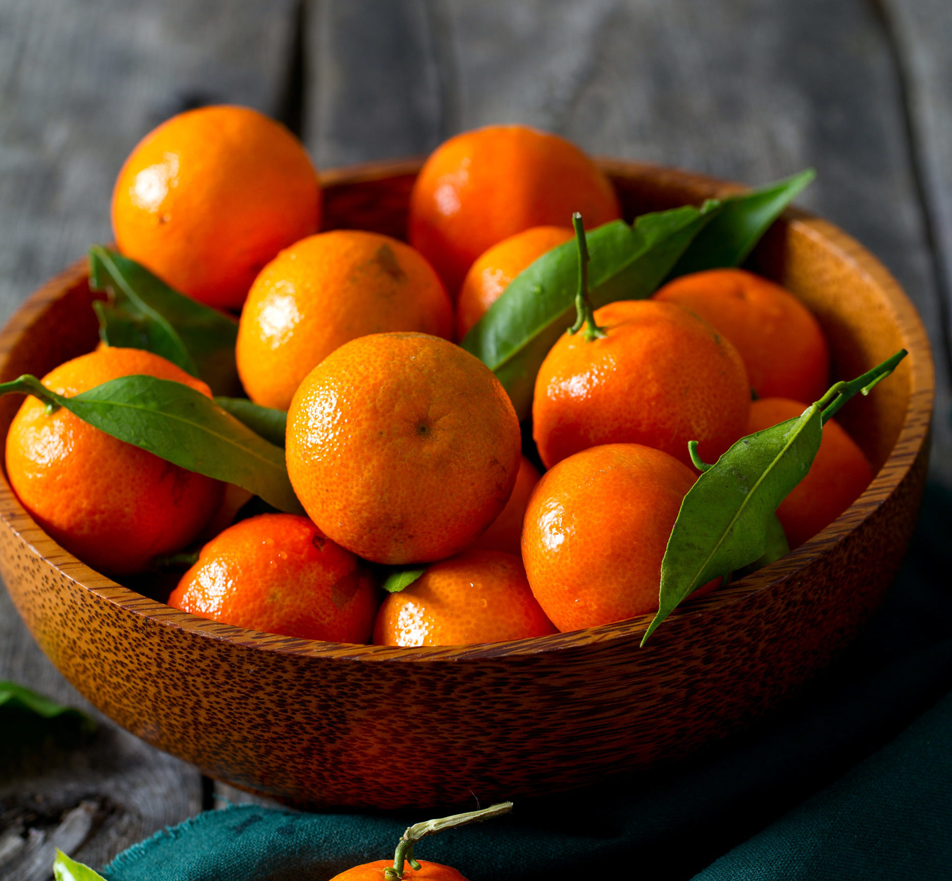 2lb Bagged Clementines   $3.99!