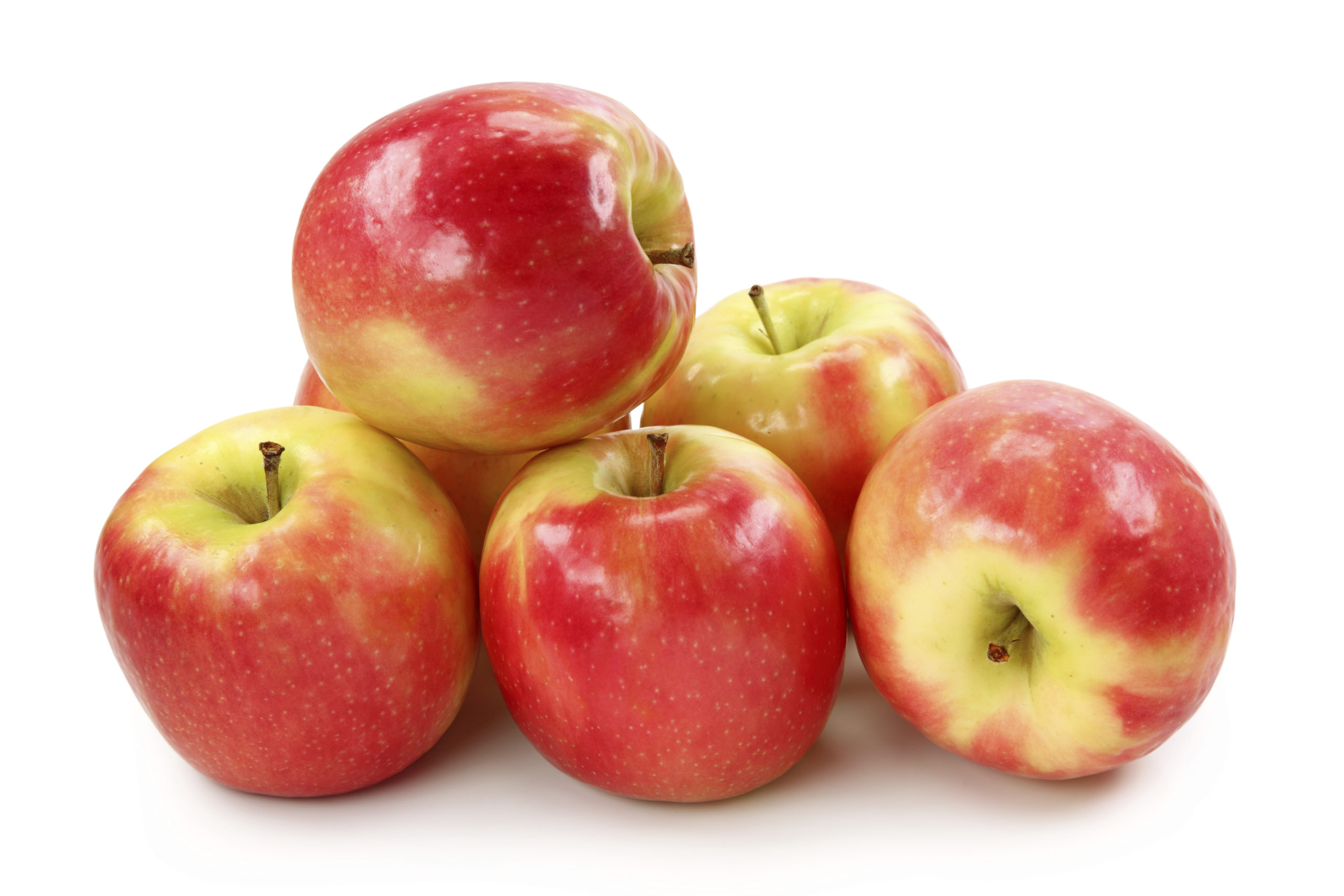 Organic Pink Lady Apples $1.99/lb