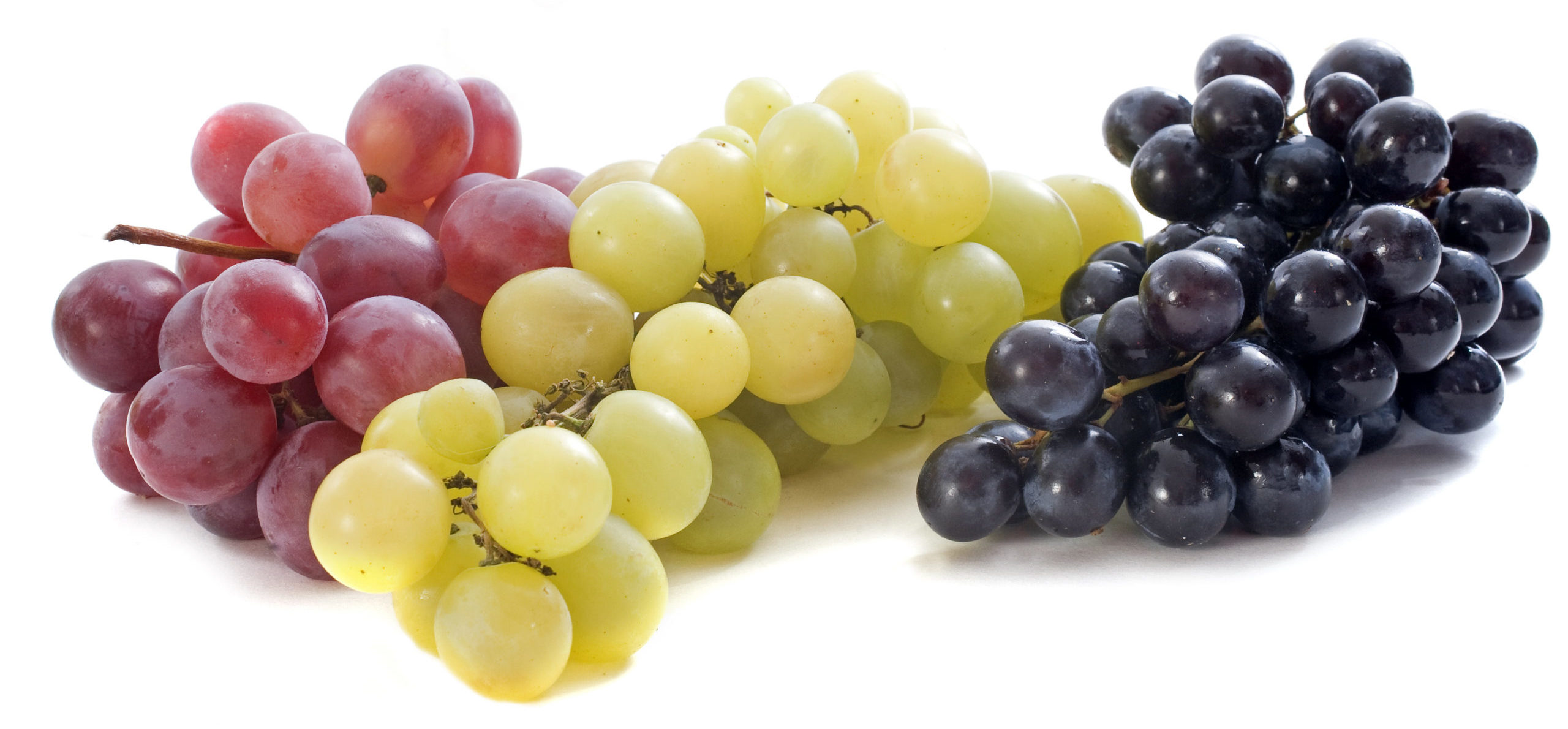 Organic Grapes - $2.29/lb (While Supplies Last)