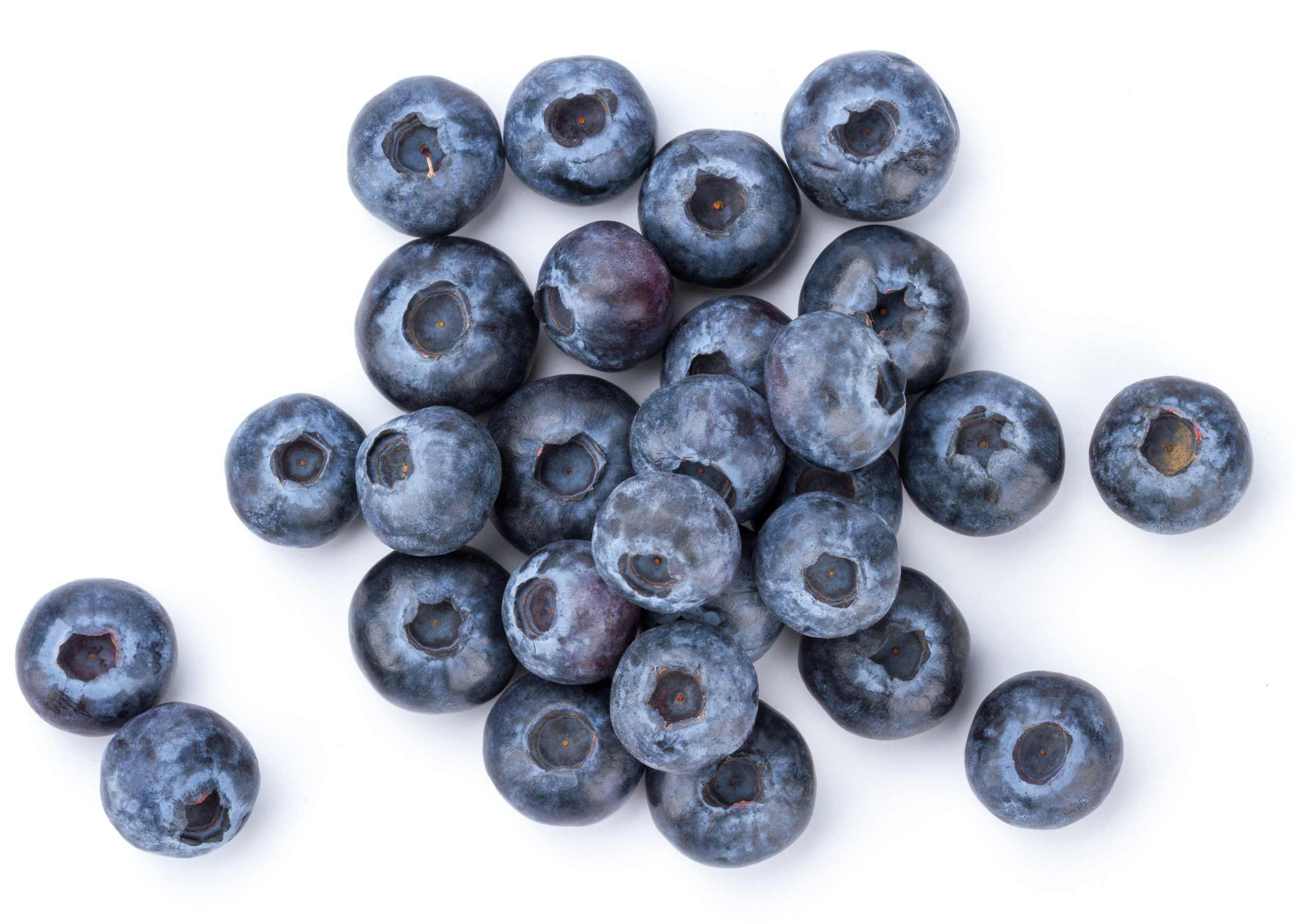Organic Blueberries - 2/$5